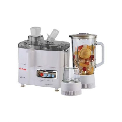 Cambridge Appliance 3 in 1 Juicer Blender - JB777