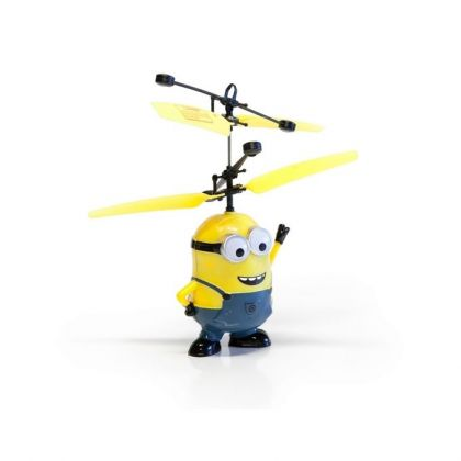 Flying Minion Multicolor