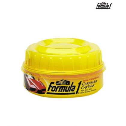 Formula 1 Car Wax Polish
