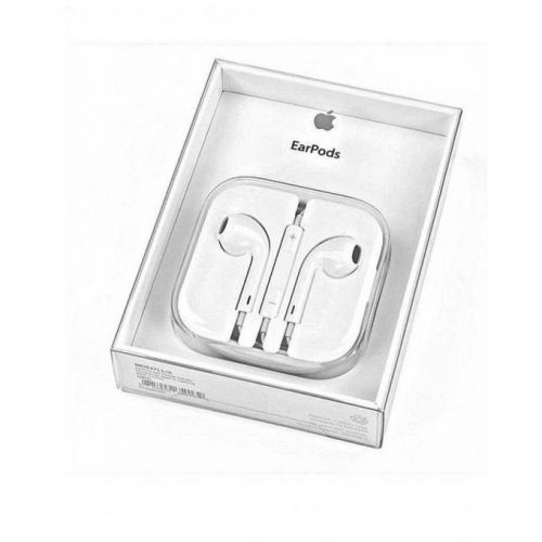 Handsfree for iPhone & iPad - White