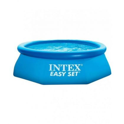 Intex Inflatable Easy Set Pool - Blue