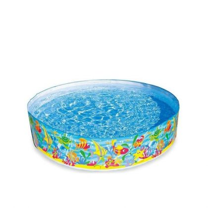 Intex Snap Set Pool - 8 Feet
