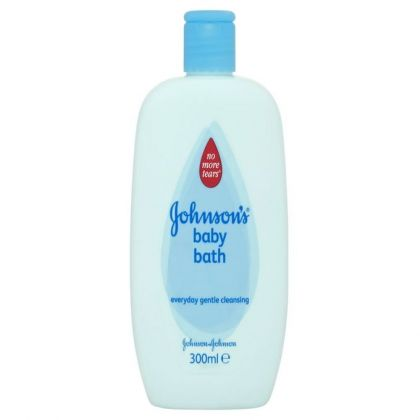 Johnsons Baby Bath - 300ml