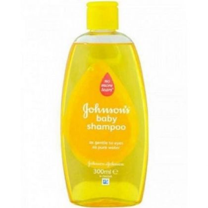 Johnsons Baby Shampoo - 300 Ml