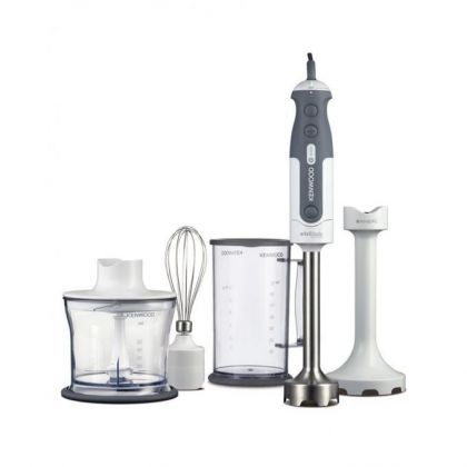 Kenwood HDP402 - Triblade Hand Blender - White