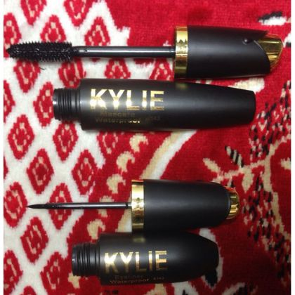 Kylie 2Pcs Eyeliner Set