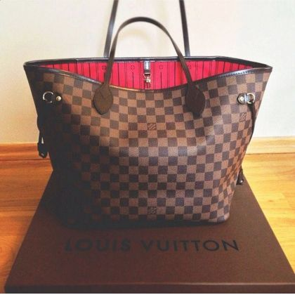 Latest Style Luis Vuitton Womens Bag