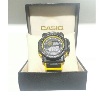 New Casio G-Shock Watch For Men