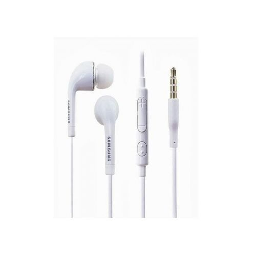 Original Handsfree for Samsung - White