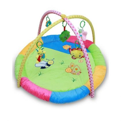 Play Gym Multicolour