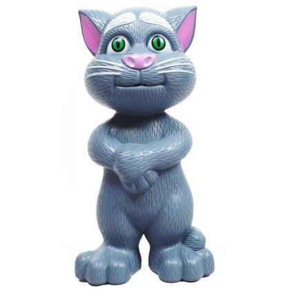 Play Kids Talking Tom Cat
