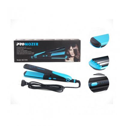 Pro Mozer 2 in 1 Professional Hair Iron