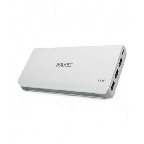 Romoss Sense 9 - Power Bank - 25000mAh