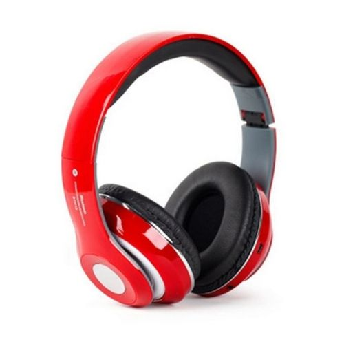 STN-13 - Bluetooth Headphone - Red