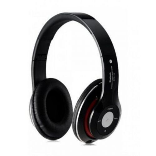 STN-16 V2.0 - Wired Over-Ear Headphone - Black