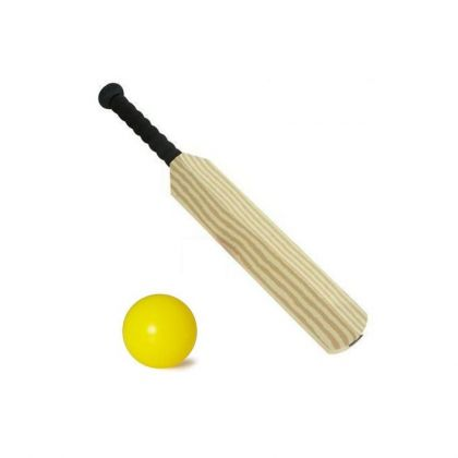 Soft Bat and Ball Set