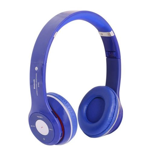 Solo 2 S460 Wireless Bluetooth Headphone With FM a