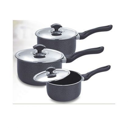 Sonex Classic Sauce Pot with Lid