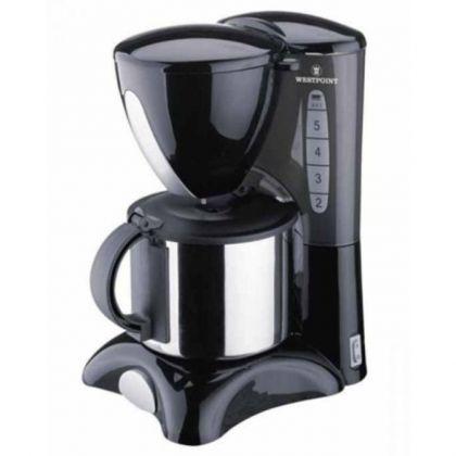 Hs Code For Coffee Maker : Westpoint WF-2022 - Deluxe Coffee Maker - Black in Pakistan Hitshop