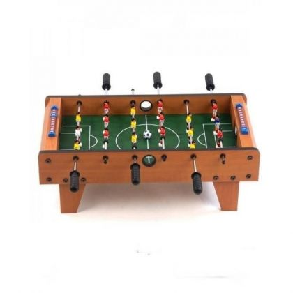 Wooden Soccer Football Game Table