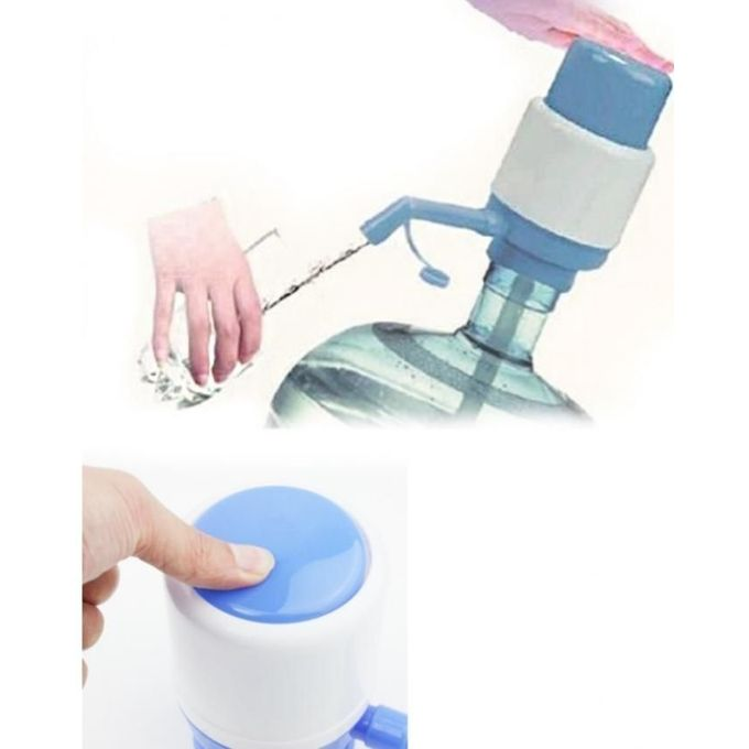 Manual Water Pump Dispenser For Water Cans